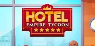 logo hotel empire tycoon mod apk