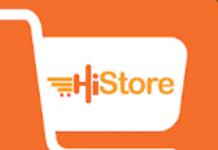 logo histore shop indonesia apk