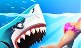 loho hungry shark apk mod latest 3.8.0