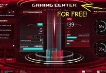 img game center app mod latest 2021