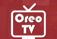 logo Oreo tv apk ioss pc tutorial